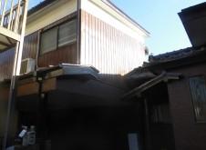 越谷市H様邸 外壁・屋根塗装工事
