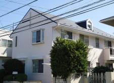 越谷市花田 M様邸外壁塗装・屋根改修工事