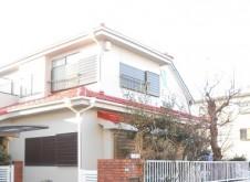 越谷市 Y様邸  外装塗装・屋根塗装・内装工事
