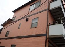 杉戸町清地 M様邸 外壁・屋根塗装工事