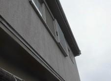 桶川市加納  K様邸 外壁重ね張り・屋根重ね葺き工事