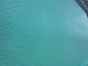 小林邸中塗り2