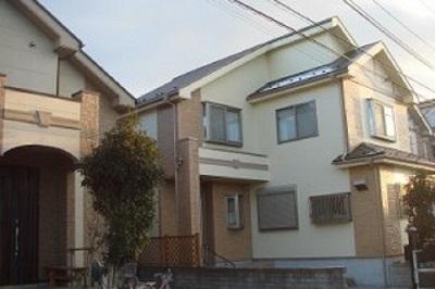 吉川市きよみ野 T様邸 屋根・外装リフォーム工事