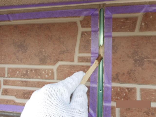 シーリング工事とは・・・ Part2 - 外壁塗装や屋根塗装なら越谷 ...