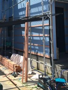 越谷 草加 ジャパンテック 外壁塗装